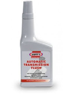 Присадка AUTOMATIC TRANSMISSION FLUSH 325мл WYNN'S WY 64401