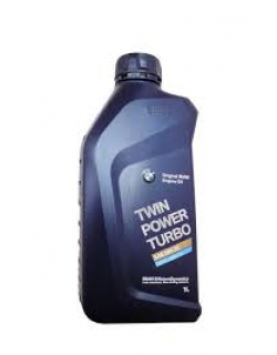 BMW TwinPower Turbo Longlife-04 SAE 0W-30 1л