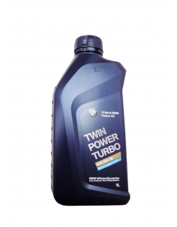 BMW TwinPower Turbo Longlife-12 FE SAE 0W-30 1л