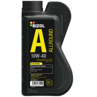 BIZOL Allround SAE 10W-40 1литр