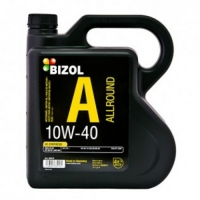 BIZOL Allround SAE 10W-40 4литра