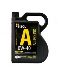 BIZOL Allround SAE 10W-40 5 литров