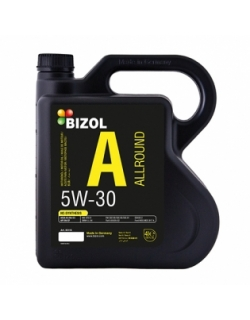 BIZOL Allround SAE 5W-30 4литра