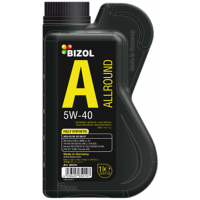 BIZOL Allround SAE 5W-40 1литр