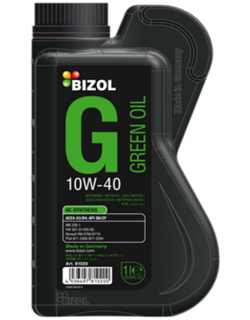 BIZOL Green Oil 1литр