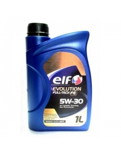 ELF EVOLUTION FULLTECH FE 5W30 1л