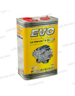 EVO ULTIMATE LongLife 5W30 4л