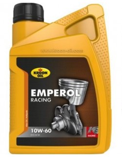 Kroon Oil Emperol Racing 10W-60, 1 л (KL 20062)