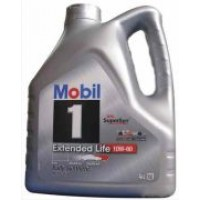 MOBIL 1 Extended Life 10W60 4л