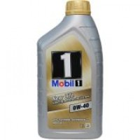 MOBIL 1 New Life 0W-40 1л