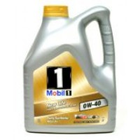 MOBIL 1 New Life 0W-40 4л