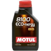 MOTUL 8100 ECO-NERGY 0W-30 1л