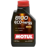 MOTUL 8100 ECO-NERGY 5W-30 1л