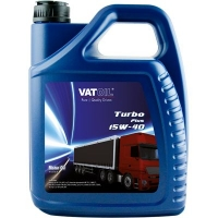 VATOIL Turbo Plus 15W-40 5L